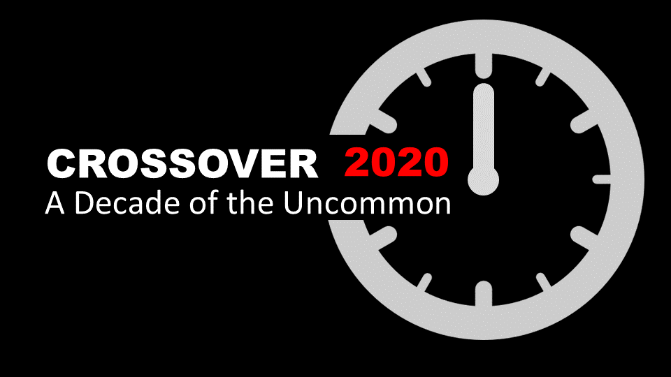 A Decade of the Uncommon