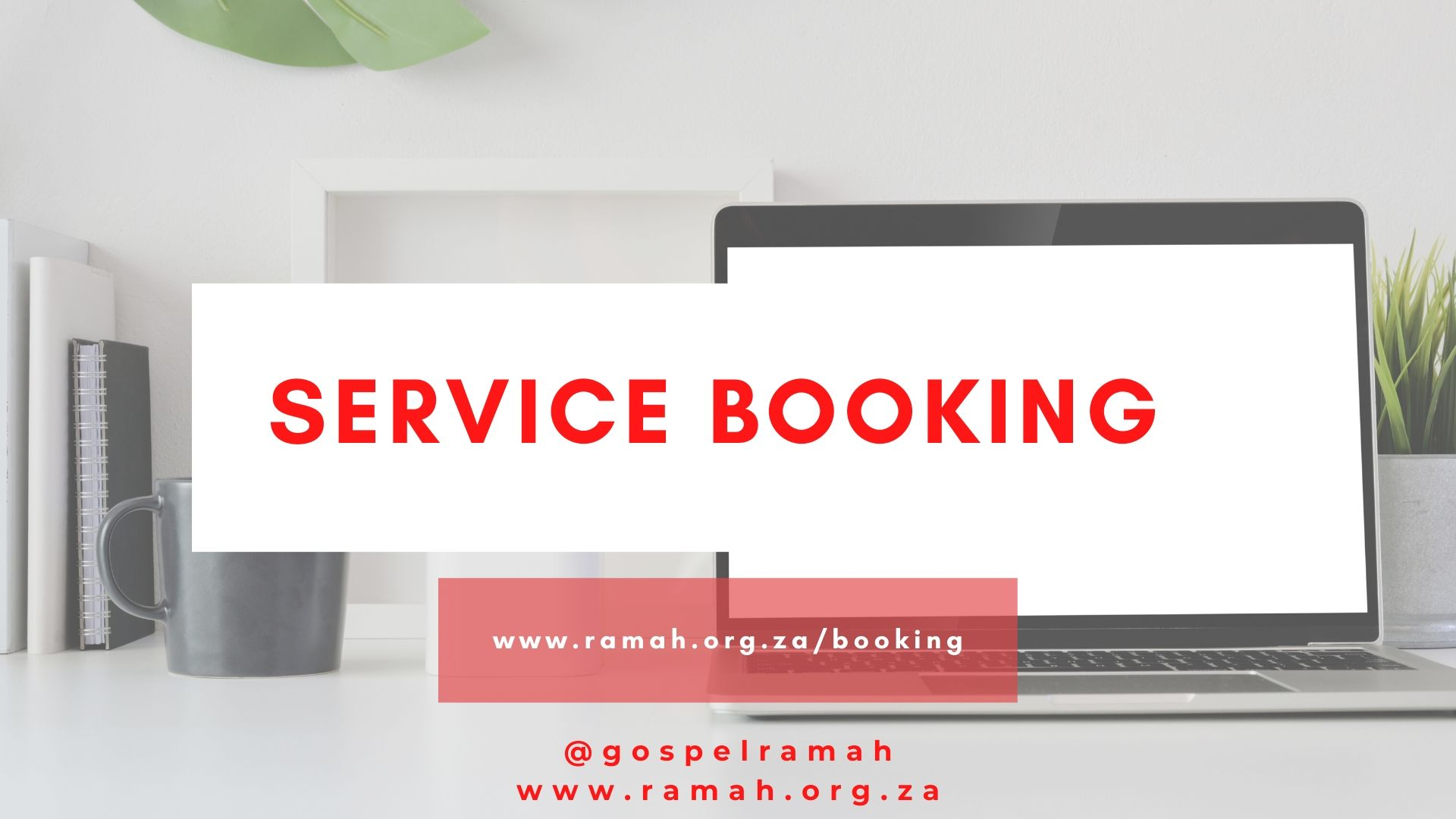 Service Booking