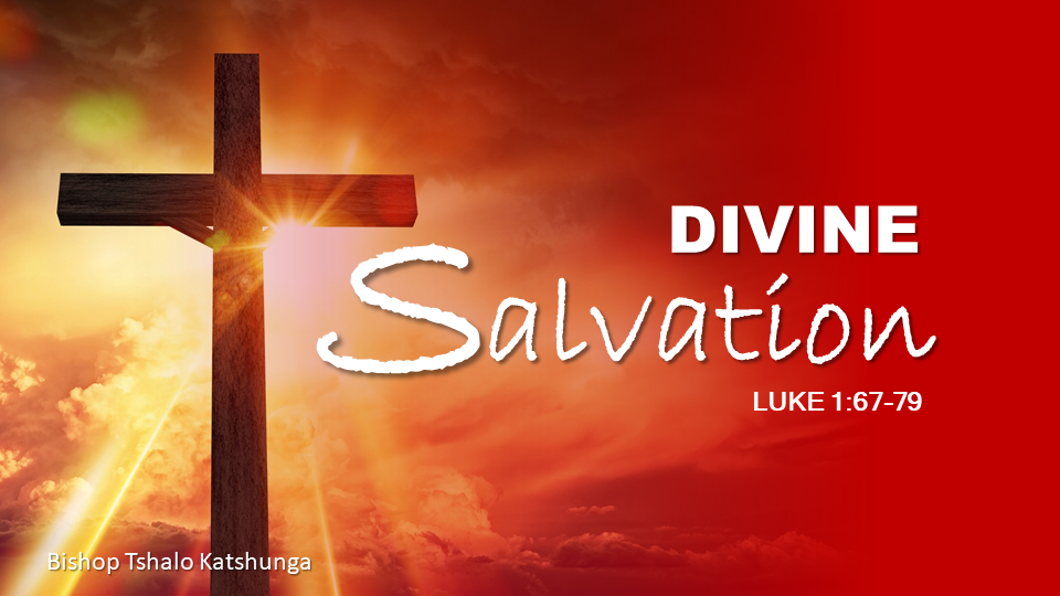 Divine Salvation