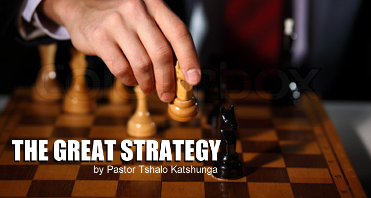 the great strategy